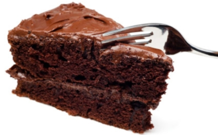 Cake recipe chocolate sponge
